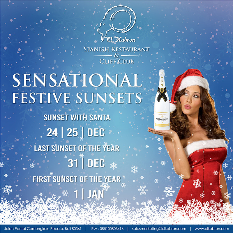 Sensational Festive Seasons